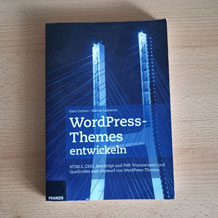 wordpress theme programmieren